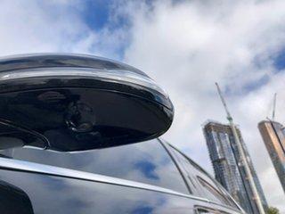 2014 Mercedes-Benz S-Class W222 S350 BlueTEC 7G-Tronic + Black 7 Speed Sports Automatic Sedan
