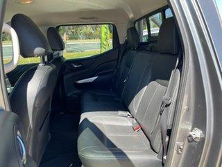 2017 Nissan Navara ST-X Grey Manual Dual Cab Utility