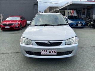 1999 Mazda 323 Protege 4 Speed Automatic Sedan