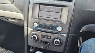 2004 Ford Falcon BA XR8 Blueprint 4 Speed Auto Seq Sportshift Sedan