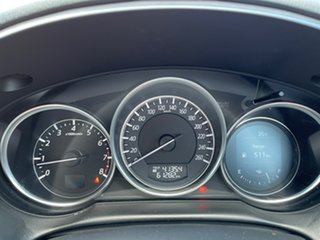 2017 Mazda CX-5 KE1072 Maxx SKYACTIV-MT FWD Soul Red 6 Speed Manual Wagon