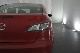 2012 Mazda 3 BL10F2 Neo Activematic Soul Red 5 Speed Sports Automatic Sedan