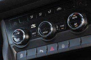 2019 Skoda Kodiaq NS MY20.5 132TSI DSG Grey 7 Speed Sports Automatic Dual Clutch Wagon