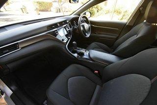 2018 Toyota Camry ASV70R Ascent Bronze 6 Speed Sports Automatic Sedan
