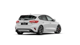 2021 Ford Focus SA 2021MY ST Fc5 7 Speed Automatic Hatchback