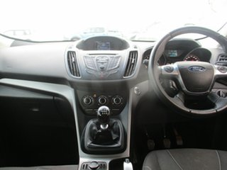 2013 Ford Kuga TF Ambiente (FWD) White 6 Speed Manual Wagon