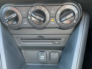 2016 Mazda 2 DJ Series Neo Silver Sports Automatic Hatchback