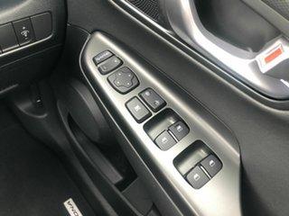 2021 Hyundai Kona Os.v4 MY21 Elite 2WD Blue 8 Speed Constant Variable Wagon