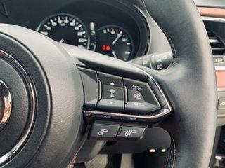 2019 Mazda CX-9 TC Azami SKYACTIV-Drive i-ACTIV AWD LE Grey 6 Speed Sports Automatic Wagon