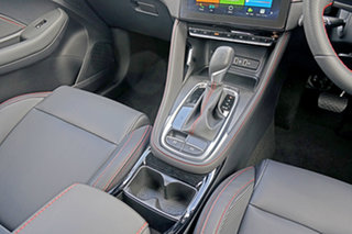 2021 MG ZST MY21 Excite Silver 6 Speed Automatic Wagon