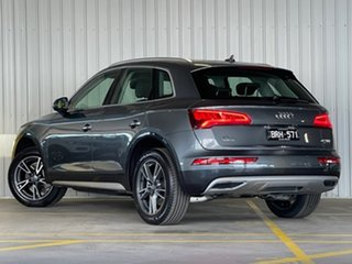 2019 Audi Q5 FY MY19 40 TDI S Tronic Quattro Ultra design Grey 7 Speed Sports Automatic Dual Clutch.