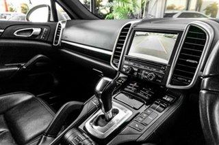 2011 Porsche Cayenne 92A MY12 S Tiptronic Hybrid White 8 Speed Sports Automatic Wagon Hybrid