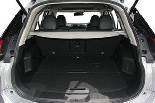 2021 Nissan X-Trail T32 MY21 Ti X-tronic 4WD Brilliant Silver 7 Speed Constant Variable Wagon