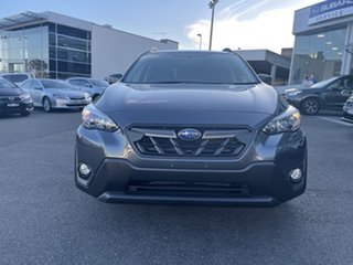 2021 Subaru XV G5X MY21 2.0i Lineartronic AWD Magnetite Grey 7 Speed Constant Variable Wagon.