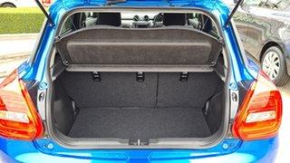 2021 Suzuki Swift SWIFT6 SWIFT GL AUTO Speedy Blue Hatchback