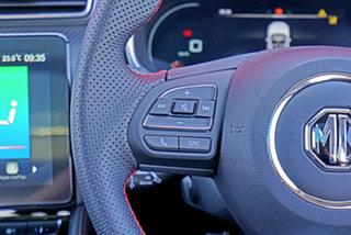 2021 MG ZST MY21 Essence Black 6 Speed Automatic Wagon