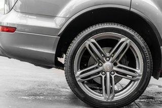 2012 Audi Q7 MY12 TDI Tiptronic Quattro Grey 8 Speed Sports Automatic Wagon