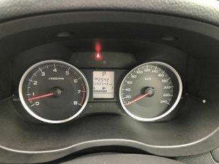 2014 Subaru Impreza G4 MY14 2.0i Lineartronic AWD Grey 6 Speed Constant Variable Hatchback