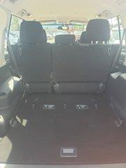 2019 Mitsubishi Pajero NX MY20 GLX Silver 5 Speed Sports Automatic Wagon