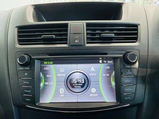 2015 Mazda BT-50 UR0YF1 XTR Silver, Chrome 6 Speed Sports Automatic Utility