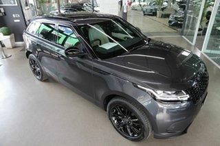 2020 Land Rover Range Rover Velar L560 MY20 Standard S Grey 8 Speed Sports Automatic Wagon