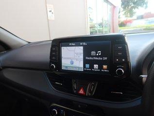 2018 Hyundai i30 PD.3 MY19 N Line D-CT Premium White 7 Speed Sports Automatic Dual Clutch Hatchback