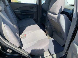 2006 Hyundai Tucson Black 4 Speed Auto Selectronic Wagon