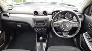 2021 Suzuki Swift SWIFT6 SWIFT GL AUTO Mineral Grey Hatchback