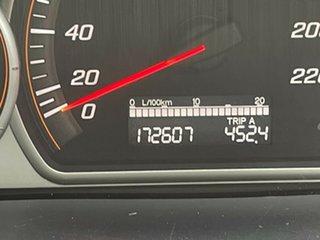 2004 Honda CR-V RD MY2005 4WD Silver 5 Speed Automatic Wagon