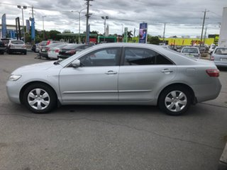 2009 Toyota Camry ACV40R 09 Upgrade Altise Silver 5 Speed Automatic Sedan