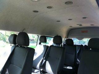 2017 Toyota HiAce KDH223R MY16 Commuter (12 Seats) Bus