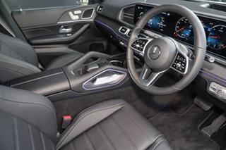 2021 Mercedes-Benz GLE-Class V167 801+051MY GLE400 d 9G-Tronic 4MATIC Polar White 9 Speed.