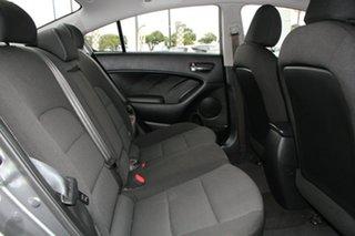2016 Kia Cerato YD MY17 S Premium Grey 6 Speed Sports Automatic Sedan