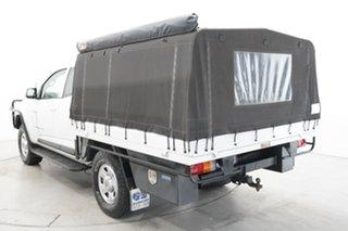2014 Holden Colorado RG MY15 LT Crew Cab 4x2 6 Speed Manual Utility.