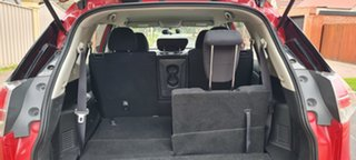 2016 Nissan X-Trail T32 ST X-tronic 2WD 40th Anniversary Quartz 7 Speed Constant Variable Wagon