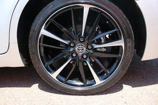 2020 Toyota Camry GSV70R SX Silver 8 Speed Automatic Sedan