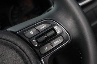 2016 Kia Sportage QL MY17 SLi AWD Fiery Red 6 Speed Sports Automatic Wagon