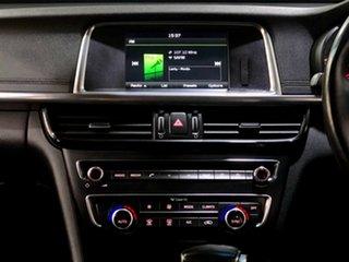 2017 Kia Optima JF MY17 SI Silver 6 Speed Sports Automatic Sedan