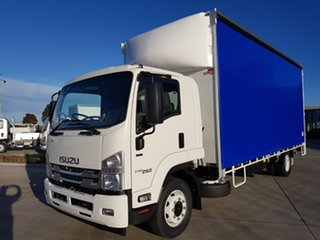 2021 Isuzu F Series FRR110-260 Freightpack Automatic.