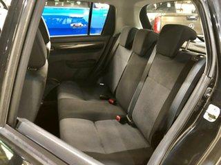 2010 Suzuki Swift RS415 S Black 5 Speed Manual Hatchback