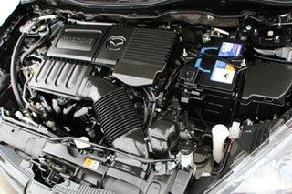 2011 Mazda 2 DE10Y1 MY10 Neo Black 5 Speed Manual Hatchback