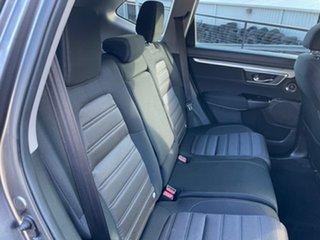 2018 Honda CR-V RW MY19 VTi-S FWD Grey 1 Speed Constant Variable Wagon