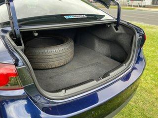 2013 Mazda 6 GJ1031 Sport SKYACTIV-Drive Blue 6 Speed Sports Automatic Sedan