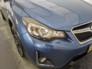 2015 Subaru XV G4X MY16 2.0i-S Lineartronic AWD Blue 6 Speed Constant Variable Wagon.