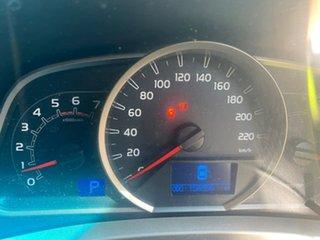 2014 Toyota RAV4 ALA49R MY14 GX AWD White 6 Speed Sports Automatic Wagon