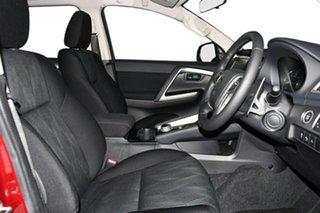 2021 Mitsubishi Pajero Sport QF MY21 GLX U25 8 Speed Sports Automatic Wagon