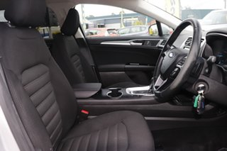 2017 Ford Mondeo MD 2017.50MY Ambiente Moondust Silver 6 Speed Sports Automatic Dual Clutch Wagon