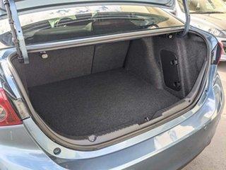 2015 Mazda 3 BM5276 Neo SKYACTIV-MT Blue Reflex 6 Speed Manual Sedan