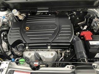 2019 Suzuki Vitara LY Series II 2WD Silver 6 Speed Sports Automatic Wagon