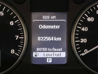 2011 Holden Commodore VE II MY12 Equipe Black 6 Speed Sports Automatic Sedan